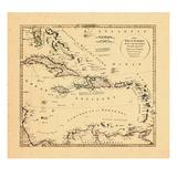 1770  West Indies