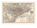 1943  Detroit  Michigan