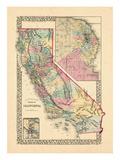 1870  California
