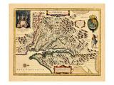 1633  Virginia