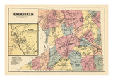1871  Fairfield  Fairfield East  Vermont  United States