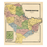 1868  Dagborough  Dagborough Town  Delaware  United States