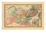 1870  Boston  Massachusetts