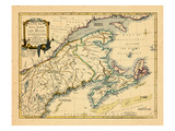 1755  New Brunswick  Nova Scotia  Prince Edward Island  Maine Massachusetts