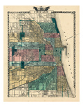 1876  Chicago  Illinois  United States