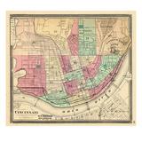 1868  Cincinnati  Ohio  United States