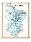 1876  Walpole  Massachusetts  United States