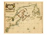 1687  Connecticut  Maine  Maryland  Massachusetts  New Brunswick  New Hampshire  New Jersey