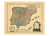 1770  Portugal  Spain