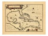 1652  West Indies
