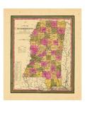 1846  Mississippi  United States