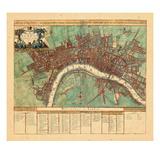 1720  London  United Kingdom