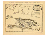 1722  Dominican Republic