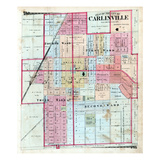 1875  Carlinville City  Illinois  United States