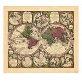 1734  World