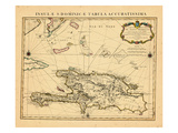 1722  Dominican Republic  HaitiHaiti