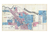 1892  Edwardsville  Le Claire  Illinois  United States