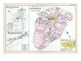 1903  Goshen Town  Durlandville  Randellville  New York  United States