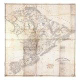 1825  Charleston District surveyed 1820  South Carolina  United States