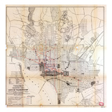 1891  Underground Cables  District of Columbia  United States