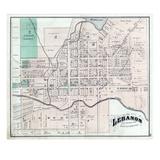 1875  Lebanon  Ohio  United States