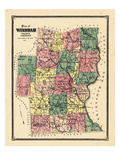 1869  Windham County  Vermont  United States