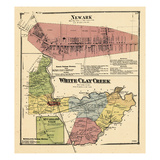 1868  Newark  White Clay Creek  McClelandville  Delaware  United States
