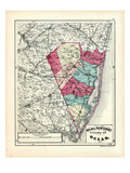 1873  Ocean County  New Jersey  United States