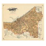 1898  Cleveland  Ohio  United States