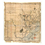 1771c  Beaufort County Savannah Sound to St  South Carolina  United States