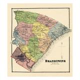 1868  Brandywine  Delaware  United States