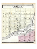 1883  Momence  Illinois  United States