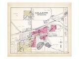 1912  Gillett  Wisconsin  United States