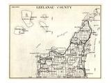 1930  Leelanau County  Empire  Kasson  Solon  Elmwood  Glen Arbor  Cleveland  Centerville  Bingham