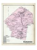 1873  Marlboro Township  New Jersey  United States