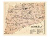 1873  Manalapan Township  New Jersey  United States