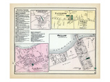 1873  Parkerville  Navesink  Fair Haven  Oceanic  New Jersey  United States