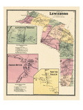 1867  Lewisboro  Goldens Bridge  Cross River  Salem South  New York  United States