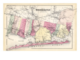 1873  Brookhaven Town Part  New York  United States