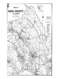 1955  Napa County 1955c  California  United States