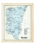 1873  Holmdel Township  New Jersey  United States