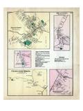 1873  Allentown  Imlaystown  Charlston Spring  Ellisdale  Hornerstown  New Jersey  United States
