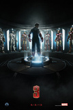 Iron Man 3 - Teaser