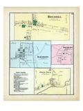 1873  Holmdel  Marlboro  Edinburg  Colts Neck  New Jersey  United States
