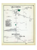 1873  Branchburg  Oceanville  Deal PO  New Jersey  United States
