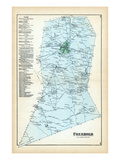 1873  Freehold Township  New Jersey  United States