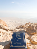 Torah at Masada  Israel