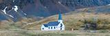 Old Whalers Church  Grytviken  South Georgia Island
