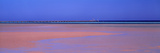 Pier in the Sea  Soma Bay  Hurghada  Egypt