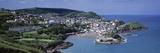 Town on the Coast  Ilfracombe  North Devon  Devon  England